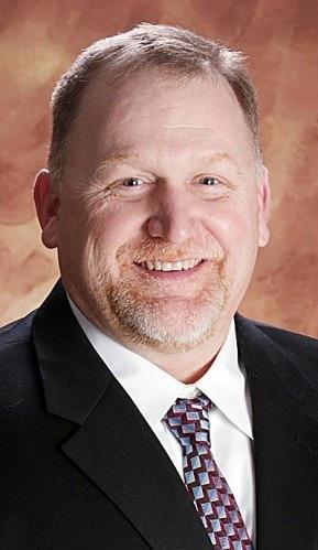 State Sen. Dave Schatz, R-Sullivan