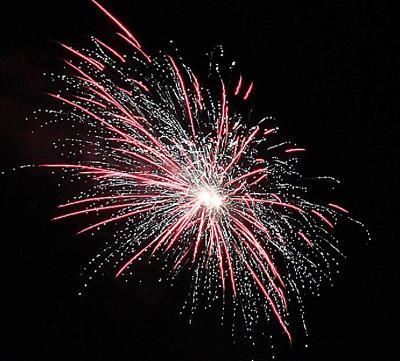 Union Fireworks
