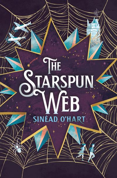"""The Starspun Web"""