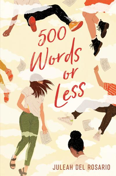"""500 Words or Less"""