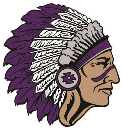 Pacific High School Logo