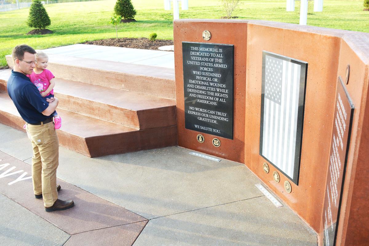 Union Veteran Memorial