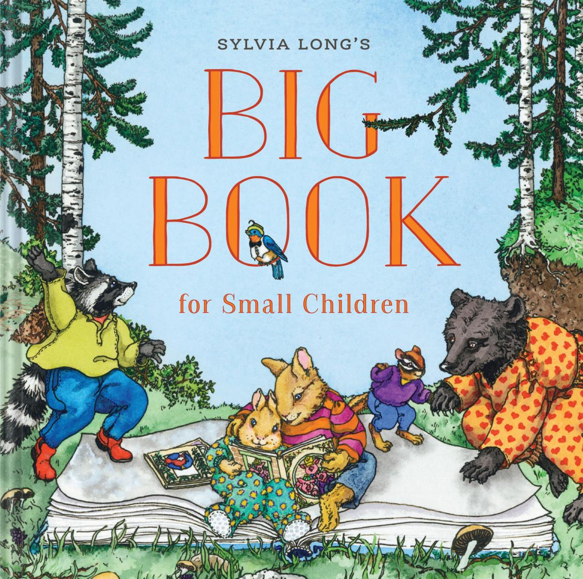 """Big Book for Small Children"""
