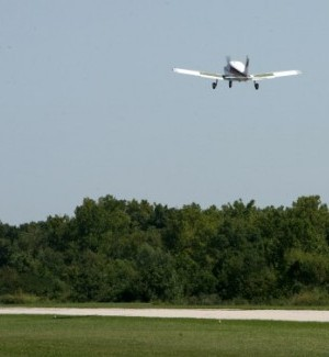 St. Clair Regional Airport