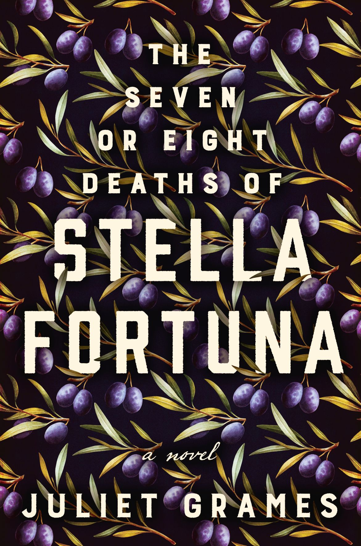 """The Seven Or Eight Deaths of Stella Fortuna"""