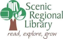 Scenic Regional Library