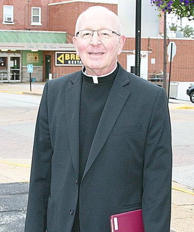 Father Dale Wunderlich