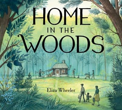 """Home in the Woods"""