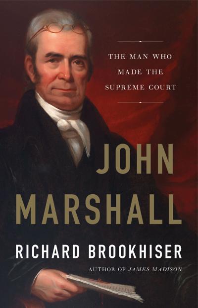 """""""John Marshall"""""""
