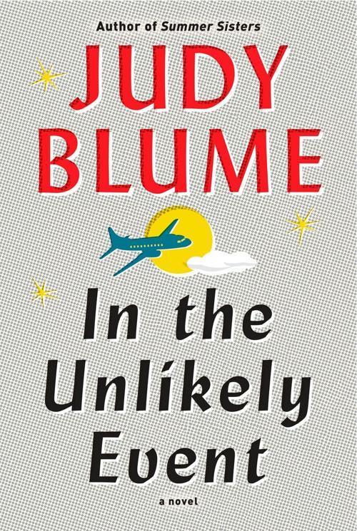 Don't Miss Judy Blume's New Novel
