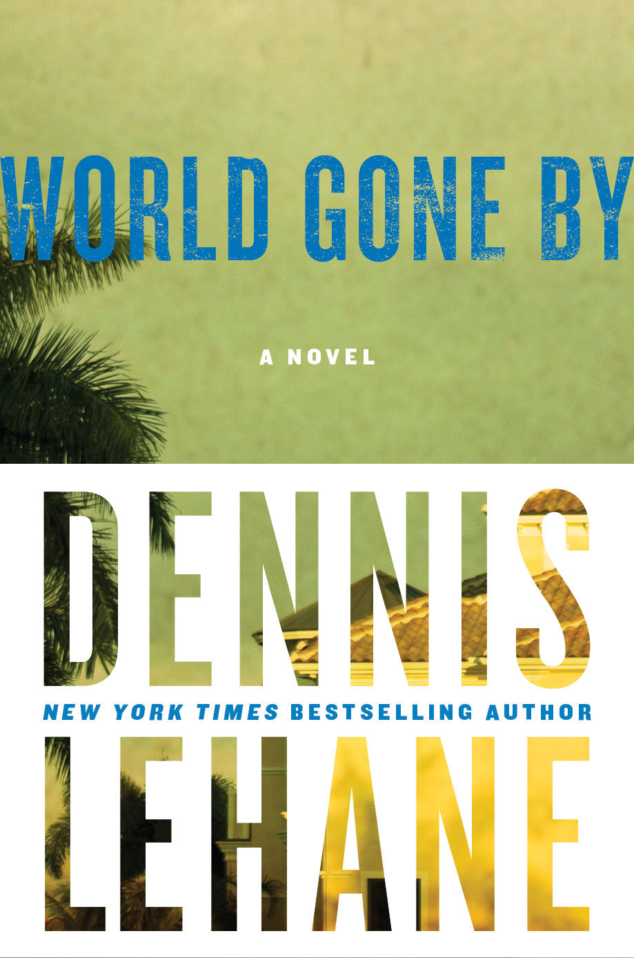 """World Gone By"" Final Book in Trilogy"