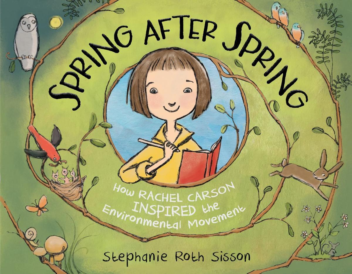 """""""Spring After Spring"""""""