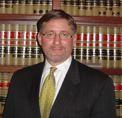 Judge Craig Hellmann