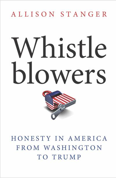 """Whistleblowers"""