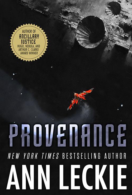 """Provenance"""