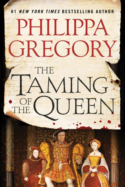 Another Fine Tudor Novel by Philippa Gregory