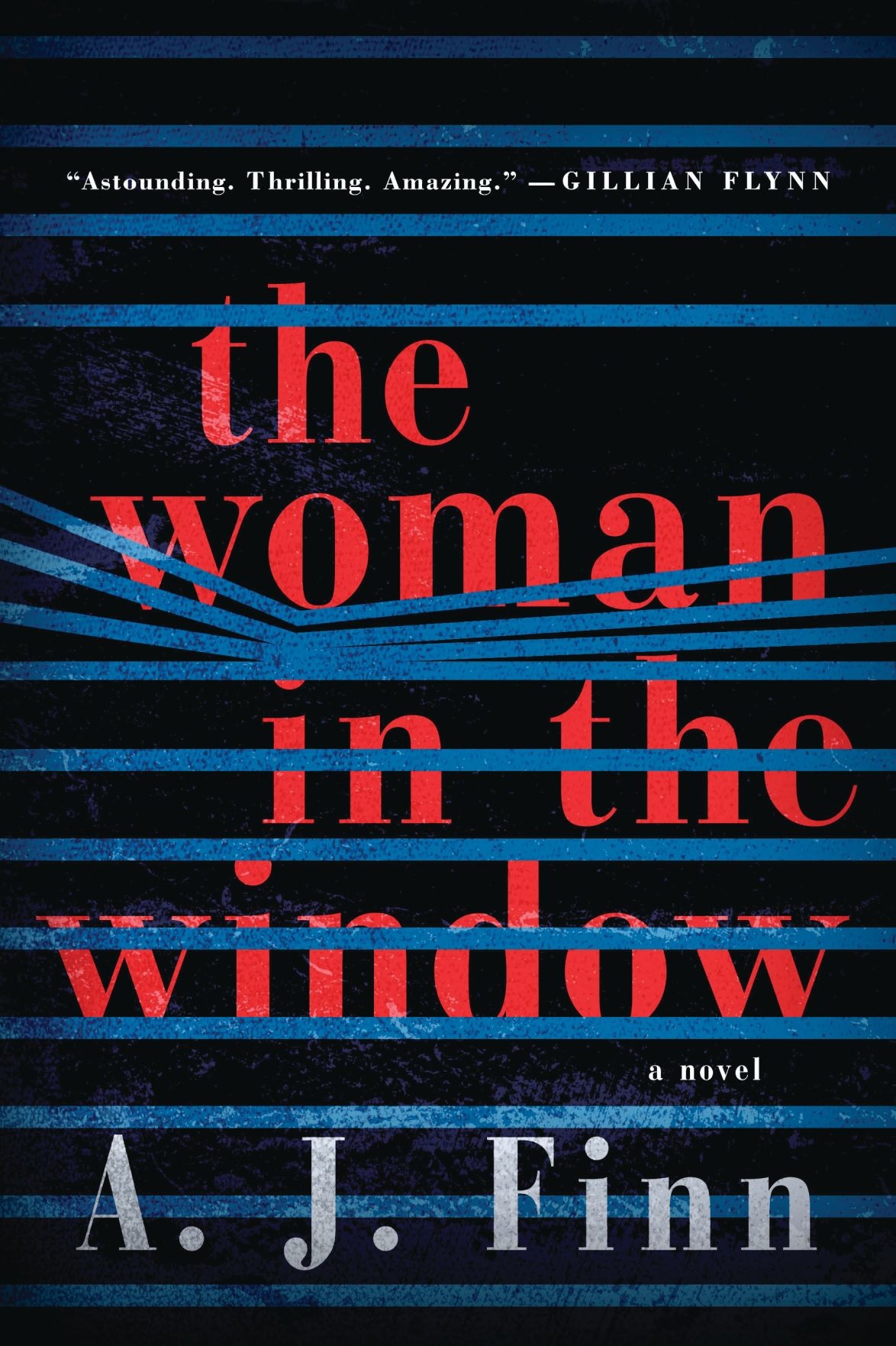 """""""The Woman in the Window"""""""