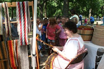 Ozark Heritage Day