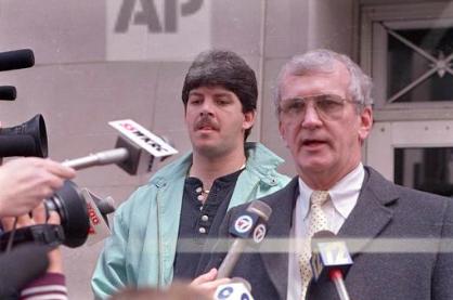 Ronald Peters, Pete Rose Bookie, Dies