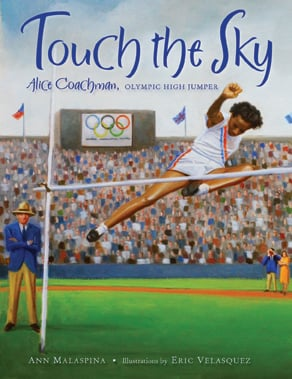 Author to Share Athlete's Inspiration Story at Run to Read