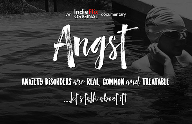 """Free """"Angst"""" Screening Will Be Held Sept. 10 in New Haven"""