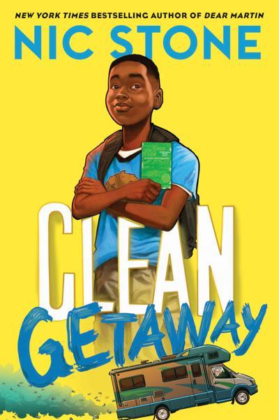 """""""Clean Getaway"""""""