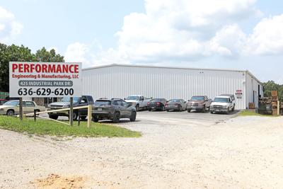 PEM facility to expand in St. Clair