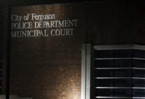 2 Officers Shot in Ferguson Outside Police Station