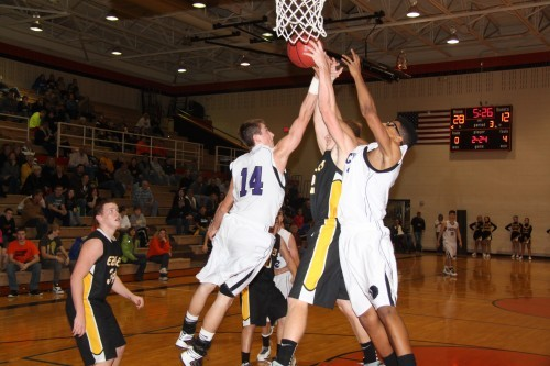 Pacific Wins Owensville Crown