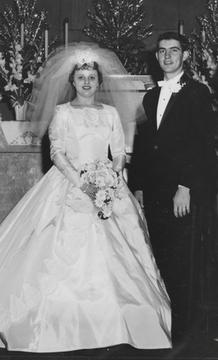 Mergelmeyer 50th Wedding Anniversary