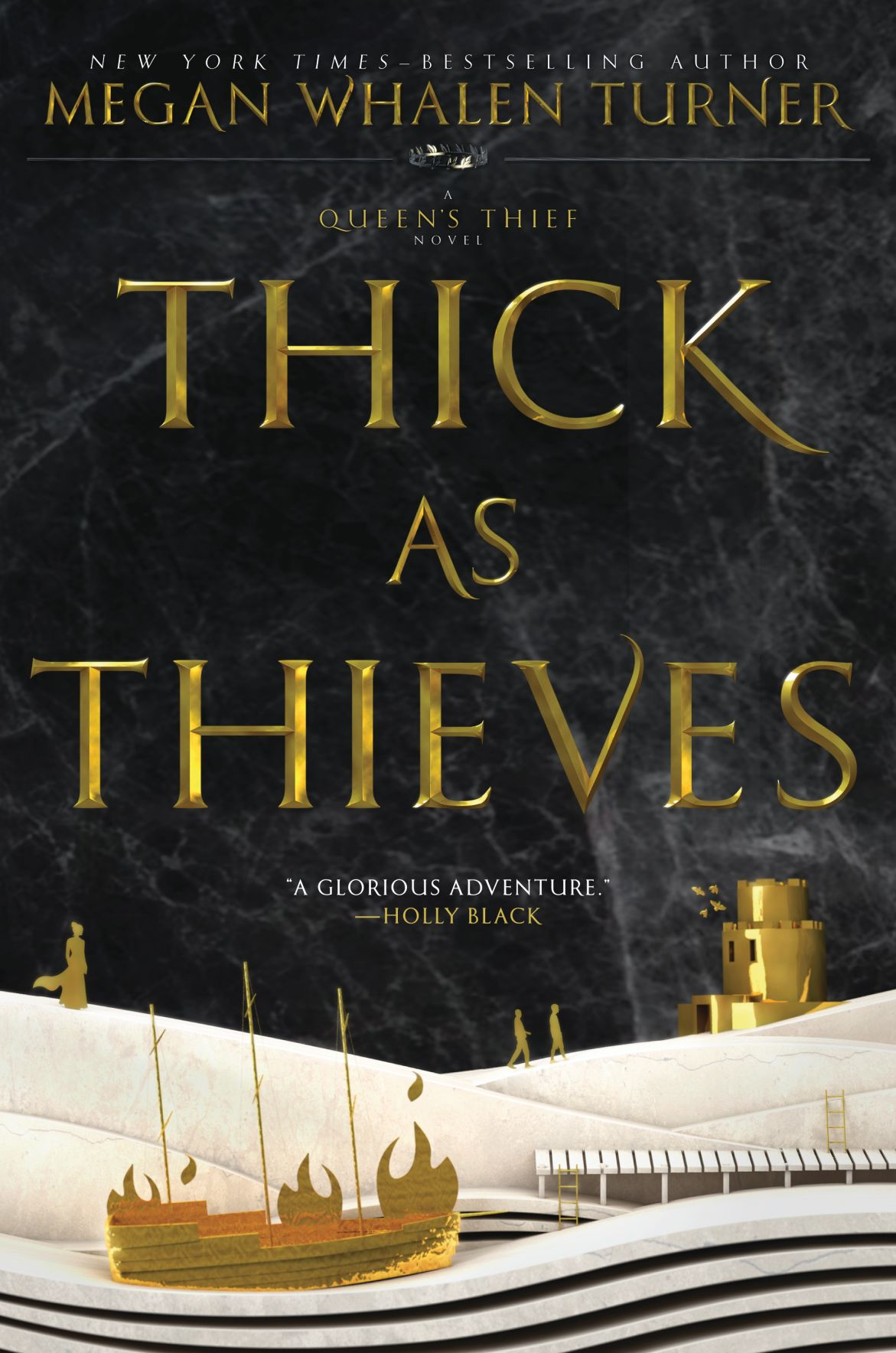 """Thick as Thieves"""