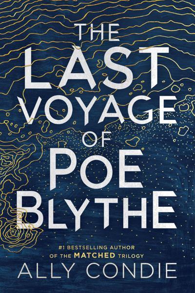 """The Last Voyage of Poe Blythe"""