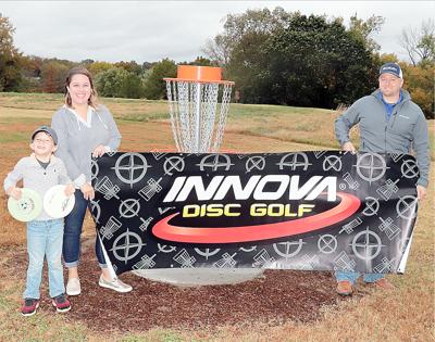 Disc Golf Supplies