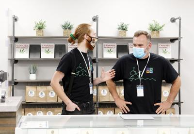 Missouri Health and Wellness Opens Washington Dispensary