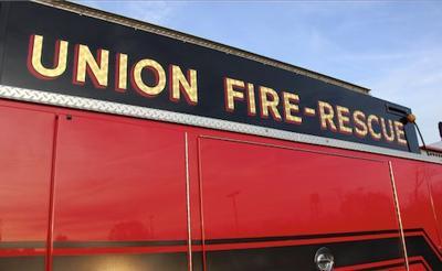 Union Fire -- stock
