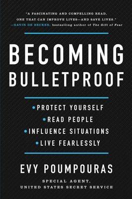 "Review: ""Becoming Bulletproof"""