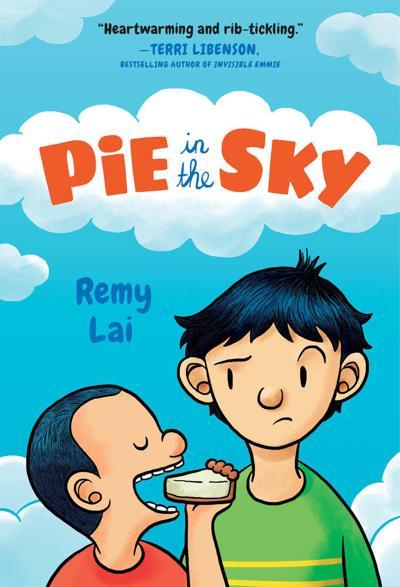 """Pie in the Sky"""