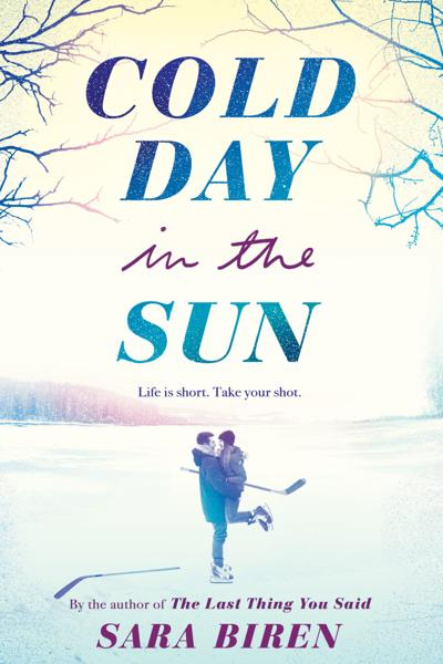 """""""A Cold Day in the Sun"""""""