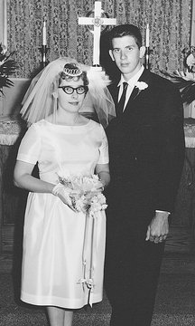 Schomberg 50th Wedding Anniversary