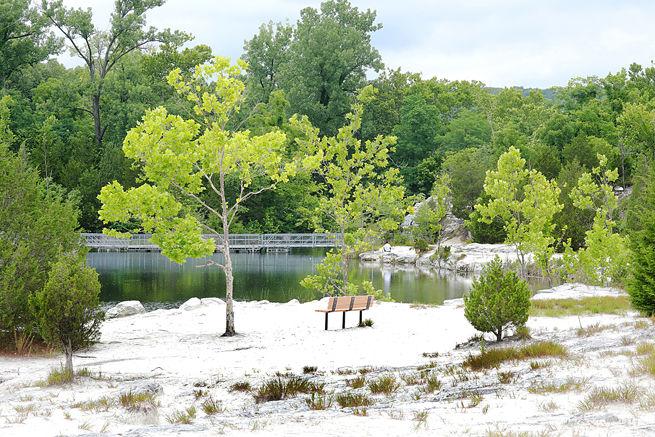 Klondike Park, Augusta