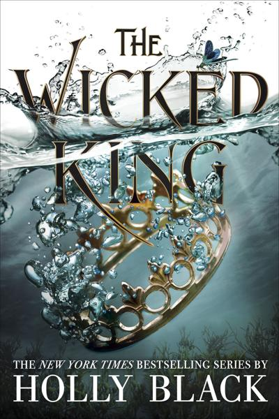 """The Wicked King"""