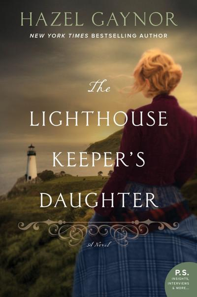 """""""The Lighthouse Keeper's Daughter"""""""