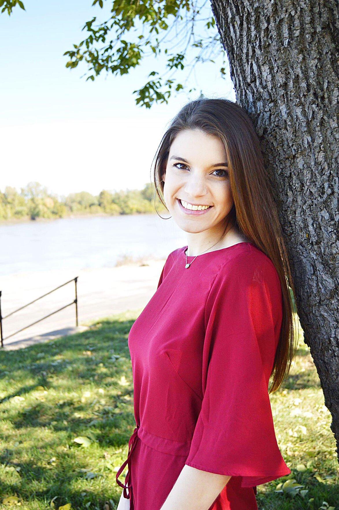 Paige Hall