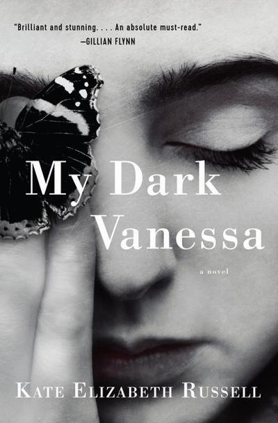 """""""My Dark Venessa"""""""