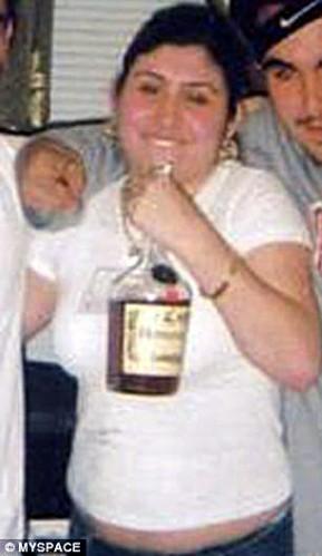 Erika Menendez