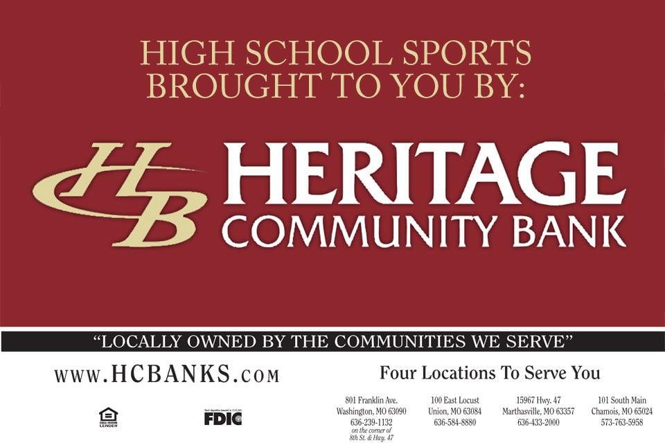 Heritage Sponsorship 2018