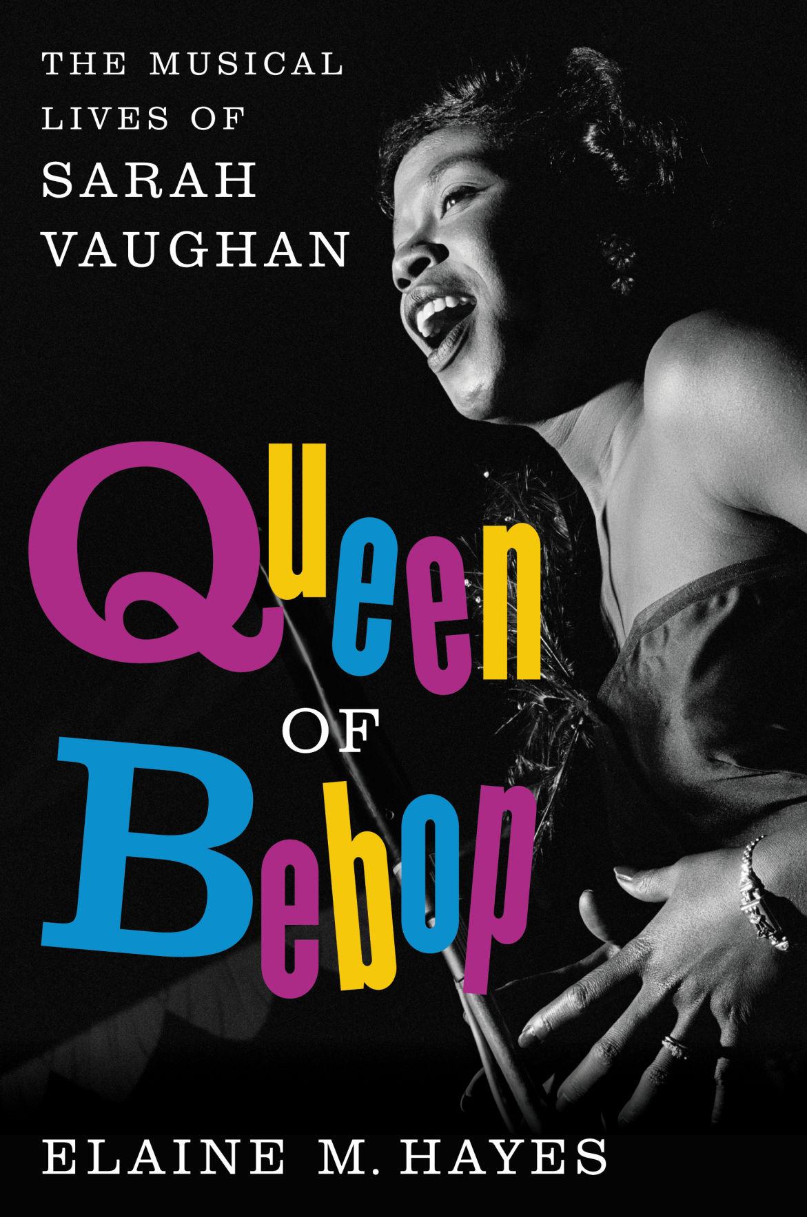 """""""Queen of Bebop"""""""