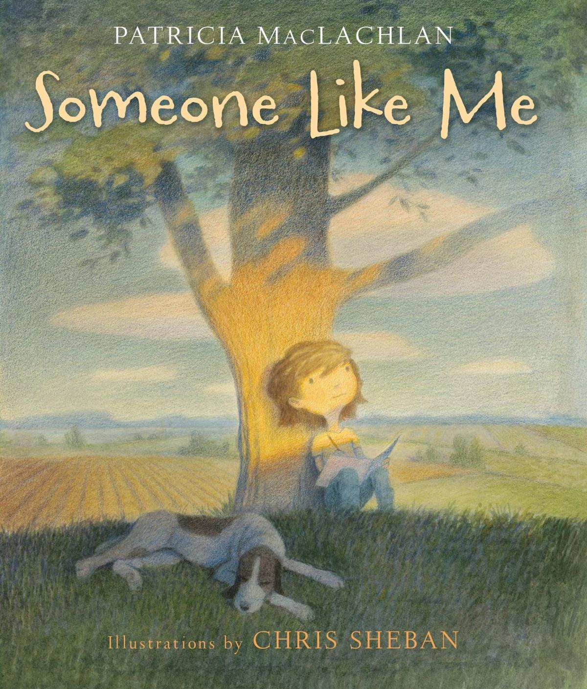 """Someone Like Me"""