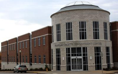 Franklin County Government Center