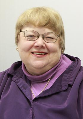 Diana Voelker